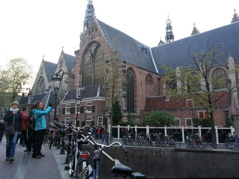 2014/04/19 Amsterdam MSC Magnifica-uploadfromtaptalk1397945415053-jpg