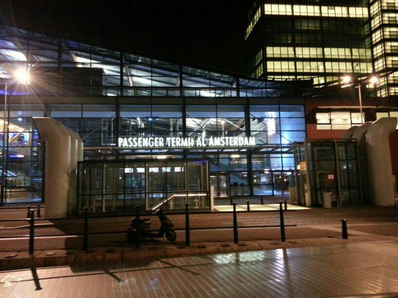 2014/04/19 Amsterdam MSC Magnifica-uploadfromtaptalk1397945525025-jpg