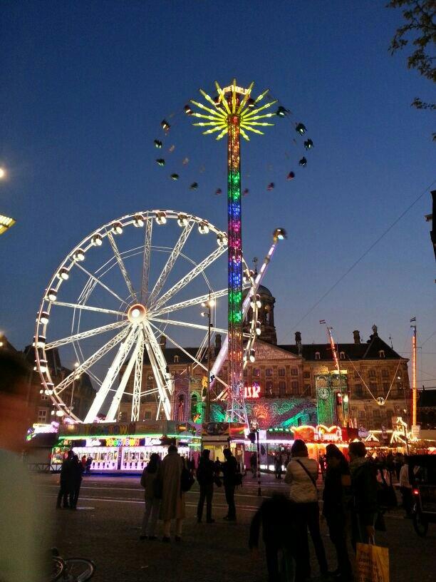 2014/04/19 Amsterdam MSC Magnifica-uploadfromtaptalk1397945581452-jpg