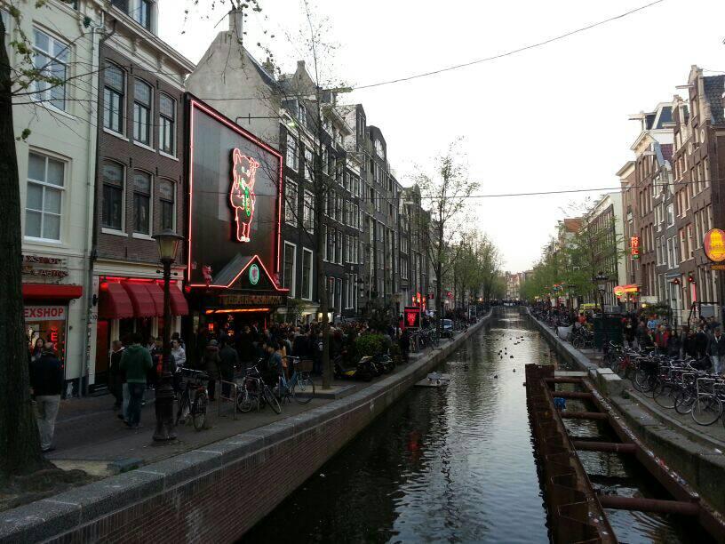 2014/04/19 Amsterdam MSC Magnifica-uploadfromtaptalk1397945654051-jpg