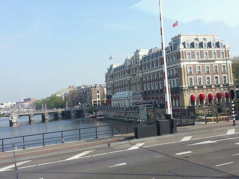 2014/04/20 Amsterdam MSC Magnifica-uploadfromtaptalk1397983426243-jpg