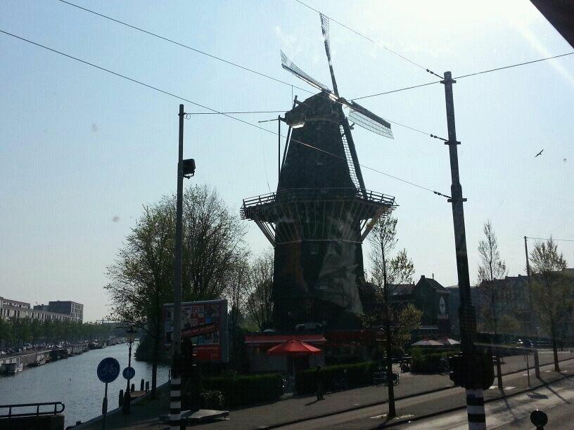 2014/04/20 Amsterdam MSC Magnifica-uploadfromtaptalk1397983451093-jpg