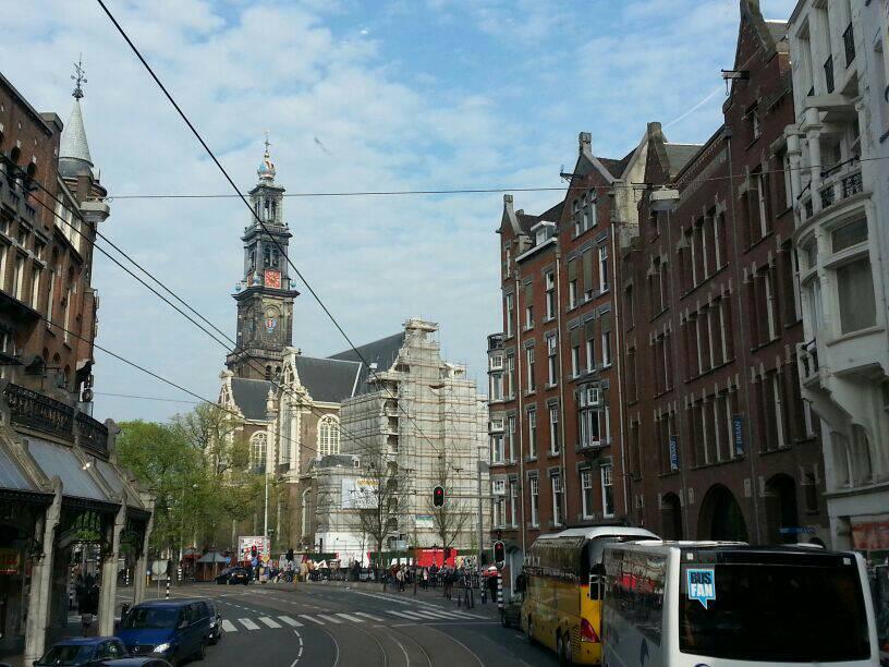 2014/04/20 Amsterdam MSC Magnifica-uploadfromtaptalk1397983566955-jpg