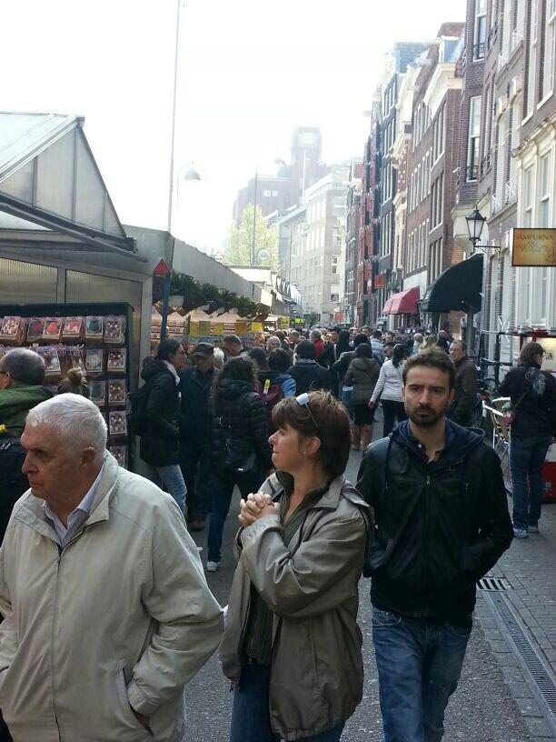 2014/04/20 Amsterdam MSC Magnifica-uploadfromtaptalk1398007995129-jpg
