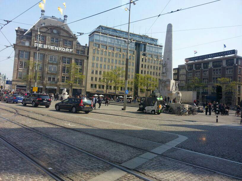 2014/04/20 Amsterdam MSC Magnifica-uploadfromtaptalk1398008014908-jpg