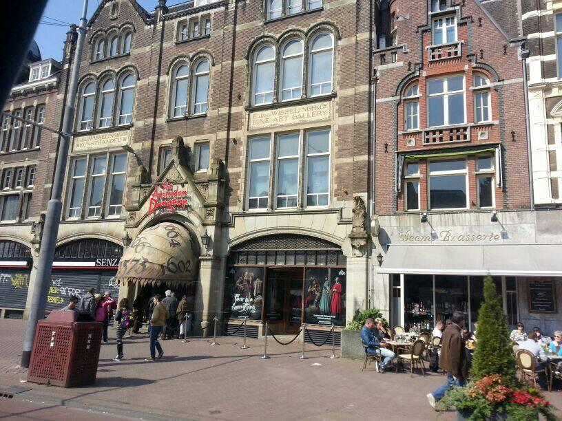2014/04/20 Amsterdam MSC Magnifica-uploadfromtaptalk1398008458656-jpg