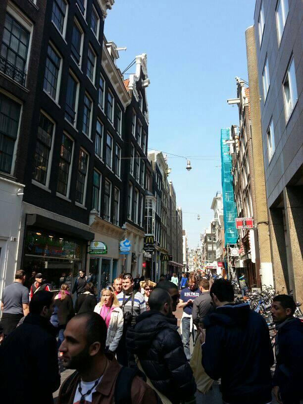 2014/04/20 Amsterdam MSC Magnifica-uploadfromtaptalk1398008473048-jpg