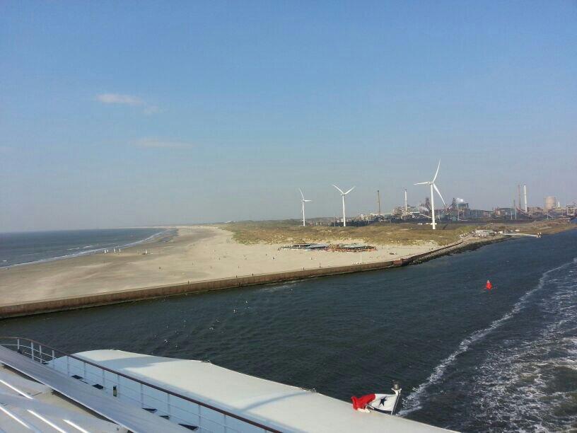 2014/04/20 Amsterdam MSC Magnifica-uploadfromtaptalk1398010134937-jpg