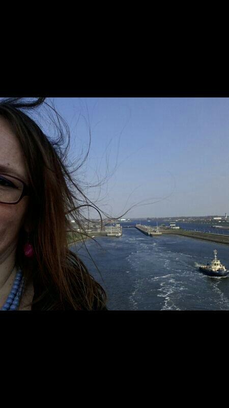 2014/04/20 Amsterdam MSC Magnifica-uploadfromtaptalk1398010155085-jpg