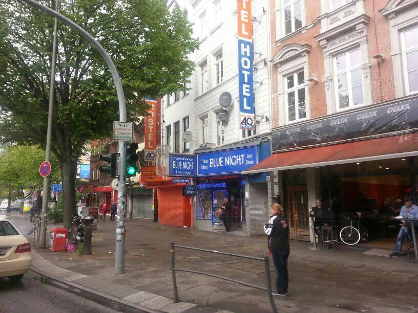 2014/04/21 Amburgo MSC Magnifica-uploadfromtaptalk1398078158469-jpg