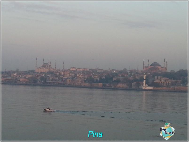 Cosa visitare a Istanbul -Turchia--2-jpg
