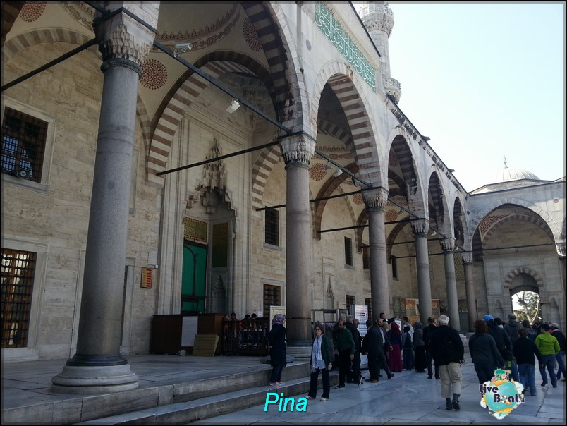 Cosa visitare a Istanbul -Turchia--7-jpg
