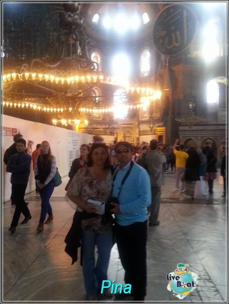 Cosa visitare a Istanbul -Turchia--foto-mscpreziosa-santasofia-liveboat-crociere-3-jpg