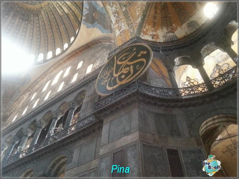 Cosa visitare a Istanbul -Turchia--foto-mscpreziosa-santasofia-liveboat-crociere-4-jpg