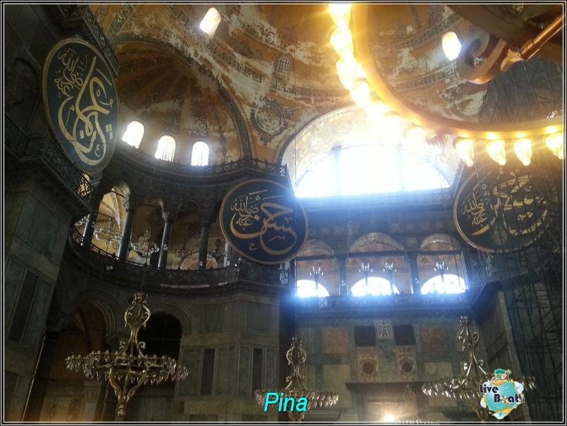 Cosa visitare a Istanbul -Turchia--foto-mscpreziosa-santasofia-liveboat-crociere-6-jpg
