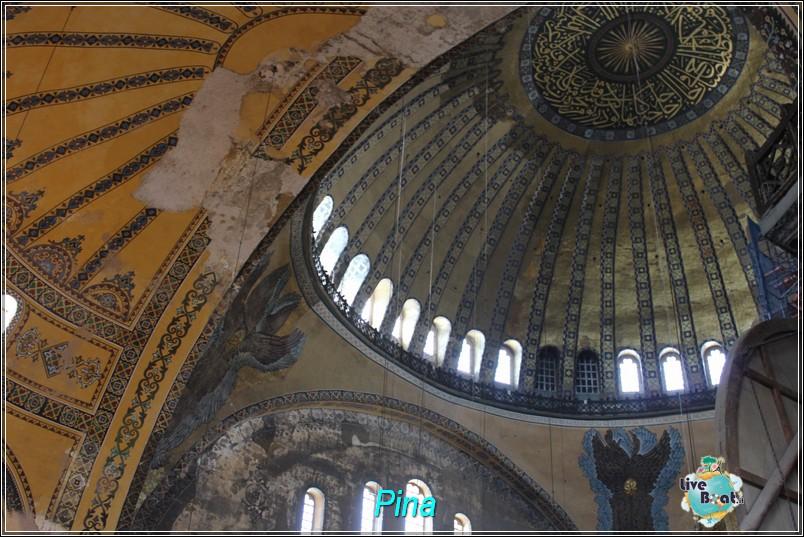 Cosa visitare a Istanbul -Turchia--foto-mscpreziosa-santasofia-liveboat-crociere-15-jpg