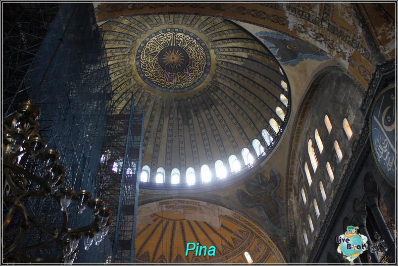 Cosa visitare a Istanbul -Turchia--foto-mscpreziosa-santasofia-liveboat-crociere-17-jpg
