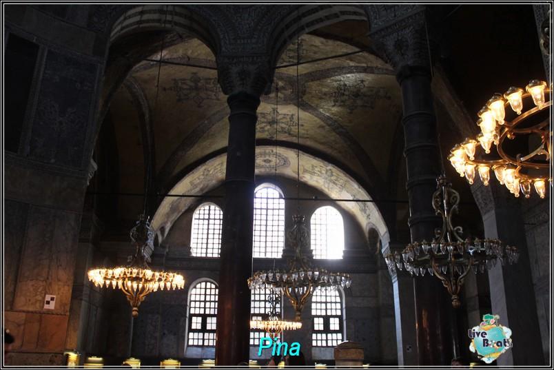 Cosa visitare a Istanbul -Turchia--foto-mscpreziosa-santasofia-liveboat-crociere-18-jpg