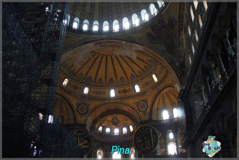 Cosa visitare a Istanbul -Turchia--foto-mscpreziosa-santasofia-liveboat-crociere-19-jpg