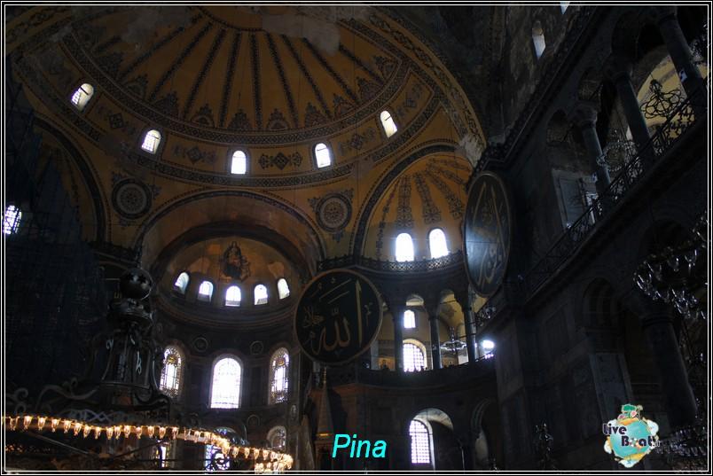 Cosa visitare a Istanbul -Turchia--foto-mscpreziosa-santasofia-liveboat-crociere-20-jpg