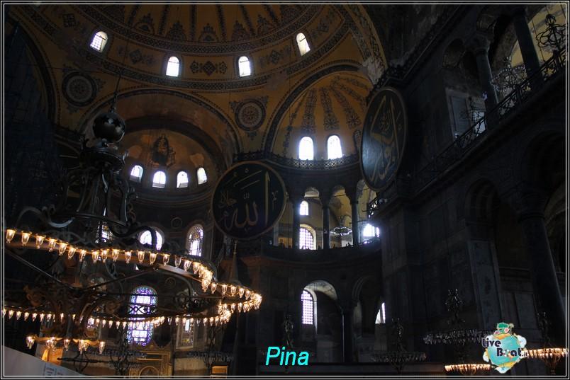 Cosa visitare a Istanbul -Turchia--foto-mscpreziosa-santasofia-liveboat-crociere-23-jpg