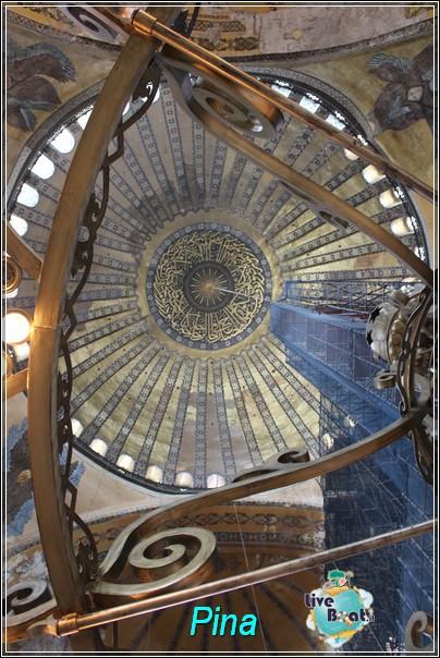 Cosa visitare a Istanbul -Turchia--foto-mscpreziosa-santasofia-liveboat-crociere-24-jpg