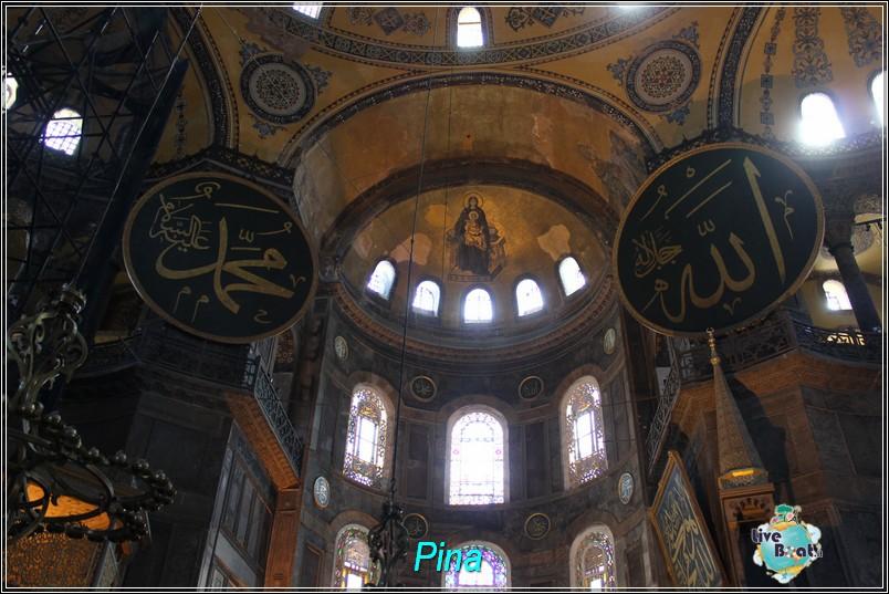 Cosa visitare a Istanbul -Turchia--foto-mscpreziosa-santasofia-liveboat-crociere-25-jpg