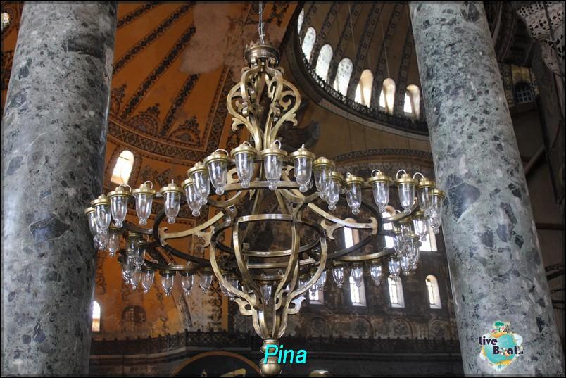 Cosa visitare a Istanbul -Turchia--foto-mscpreziosa-santasofia-liveboat-crociere-29-jpg