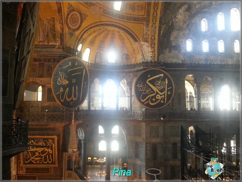 Cosa visitare a Istanbul -Turchia--foto-mscpreziosa-santasofia-liveboat-crociere-34-jpg