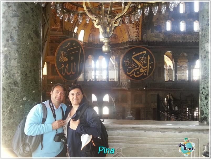 Cosa visitare a Istanbul -Turchia--foto-mscpreziosa-santasofia-liveboat-crociere-36-jpg