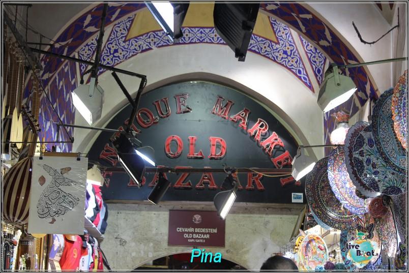 Cosa visitare a Istanbul -Turchia--foto-mscpreziosa-istanbul-liveboatcrociere-4-jpg