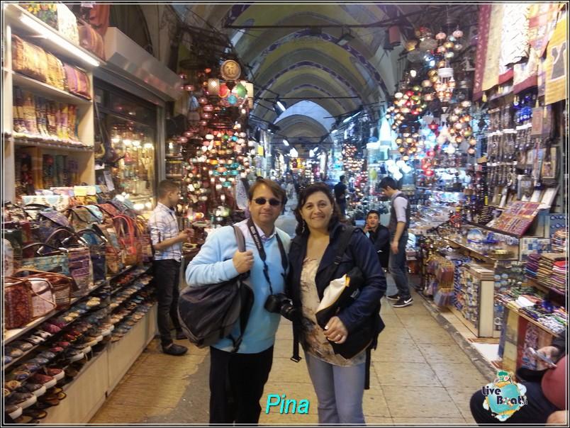 Cosa visitare a Istanbul -Turchia--foto-mscpreziosa-istanbul-liveboatcrociere-5-jpg