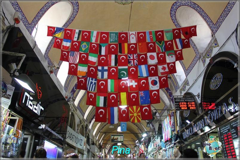Cosa visitare a Istanbul -Turchia--foto-mscpreziosa-istanbul-liveboatcrociere-6-jpg