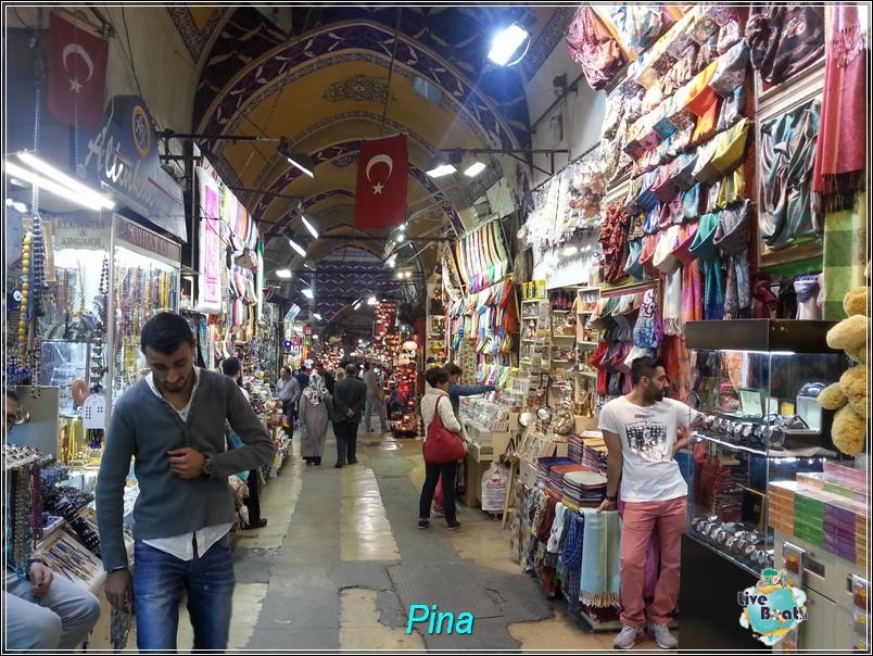 Cosa visitare a Istanbul -Turchia--foto-mscpreziosa-istanbul-liveboatcrociere-7-jpg
