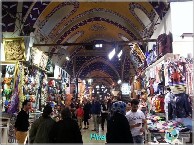 Cosa visitare a Istanbul -Turchia--foto-mscpreziosa-istanbul-liveboatcrociere-8-jpg