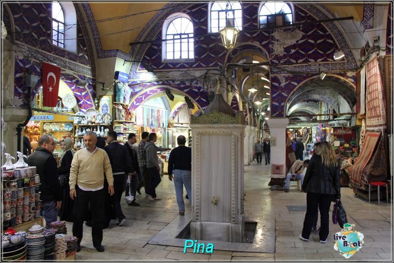 Cosa visitare a Istanbul -Turchia--foto-mscpreziosa-istanbul-liveboatcrociere-9-jpg