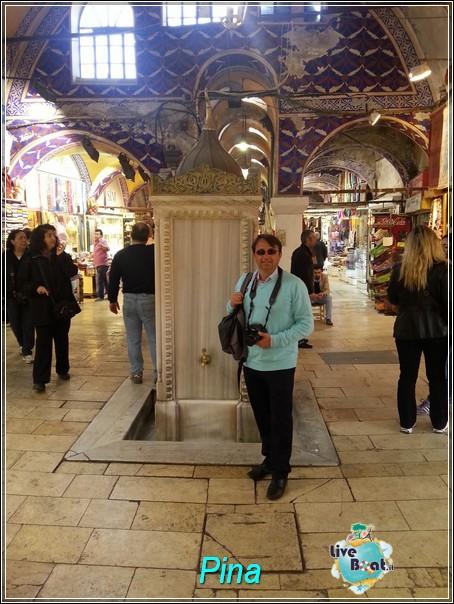 Cosa visitare a Istanbul -Turchia--foto-mscpreziosa-istanbul-liveboatcrociere-10-jpg