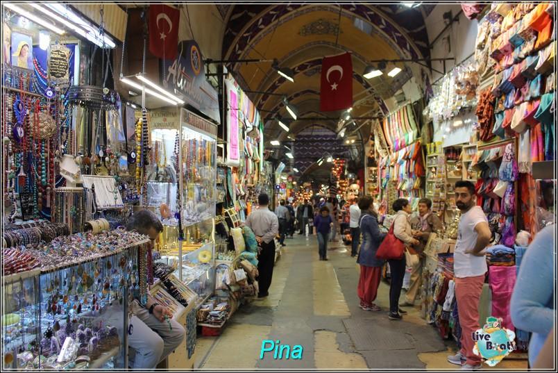 Cosa visitare a Istanbul -Turchia--foto-mscpreziosa-istanbul-liveboatcrociere-11-jpg