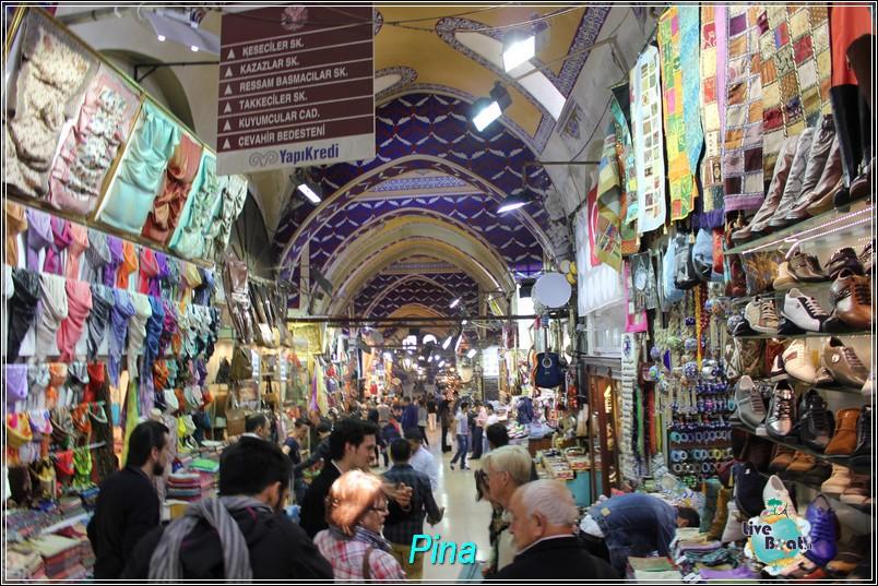 Cosa visitare a Istanbul -Turchia--foto-mscpreziosa-istanbul-liveboatcrociere-13-jpg