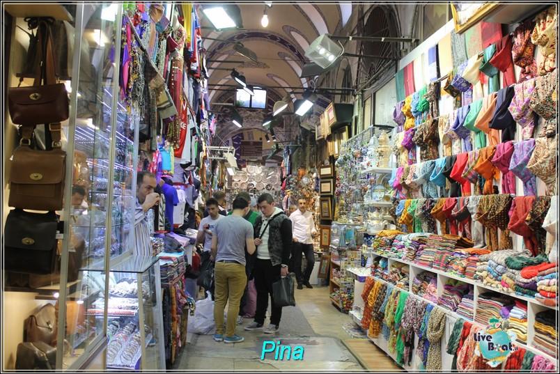 Cosa visitare a Istanbul -Turchia--foto-mscpreziosa-istanbul-liveboatcrociere-14-jpg