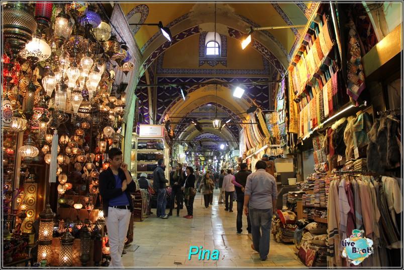 Cosa visitare a Istanbul -Turchia--foto-mscpreziosa-istanbul-liveboatcrociere-15-jpg
