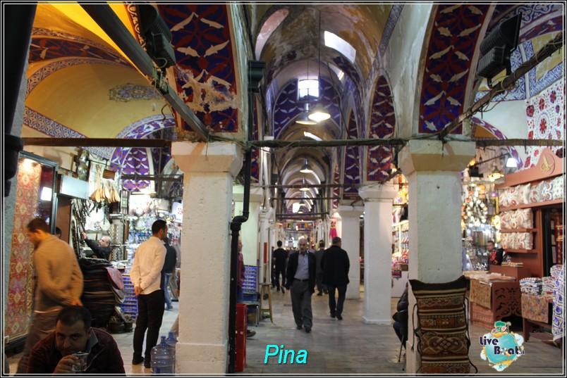 Cosa visitare a Istanbul -Turchia--foto-mscpreziosa-istanbul-liveboatcrociere-17-jpg