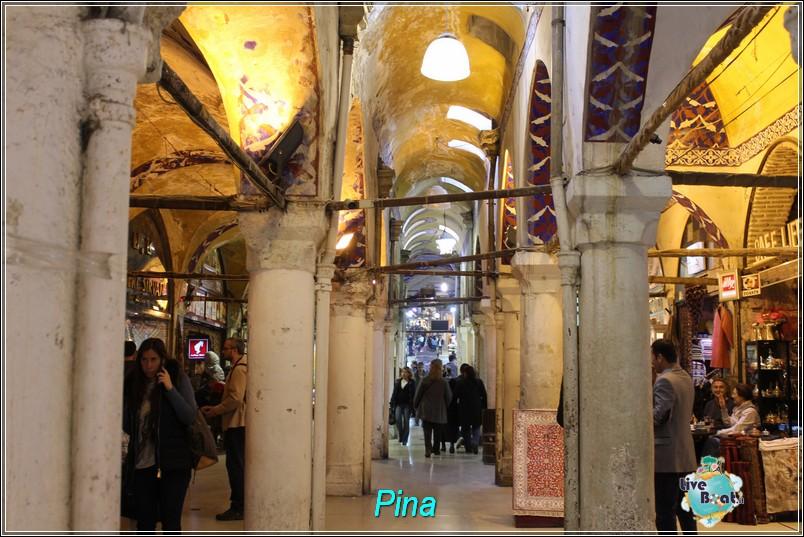 Cosa visitare a Istanbul -Turchia--foto-mscpreziosa-istanbul-liveboatcrociere-18-jpg