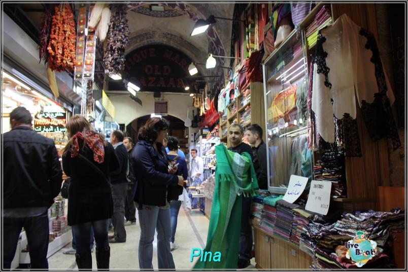Cosa visitare a Istanbul -Turchia--foto-mscpreziosa-istanbul-liveboatcrociere-19-jpg