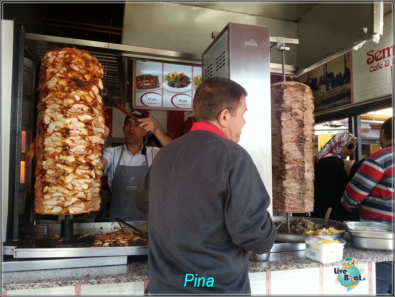 Cosa visitare a Istanbul -Turchia--foto-mscpreziosa-istanbul-liveboatcrociere-20-jpg