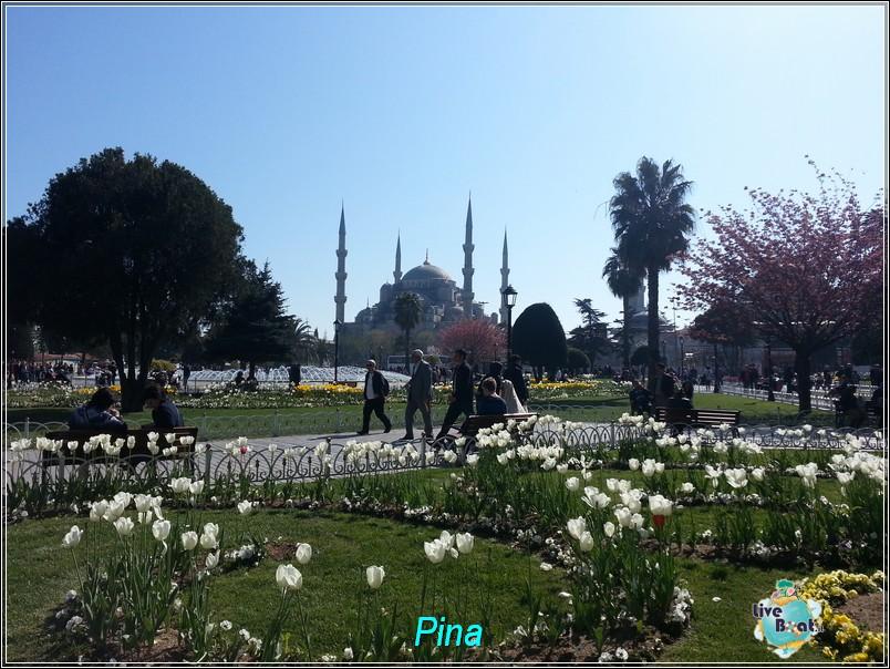 Cosa visitare a Istanbul -Turchia--foto-mscpreziosa-istanbul-liveboatcrociere-24-jpg