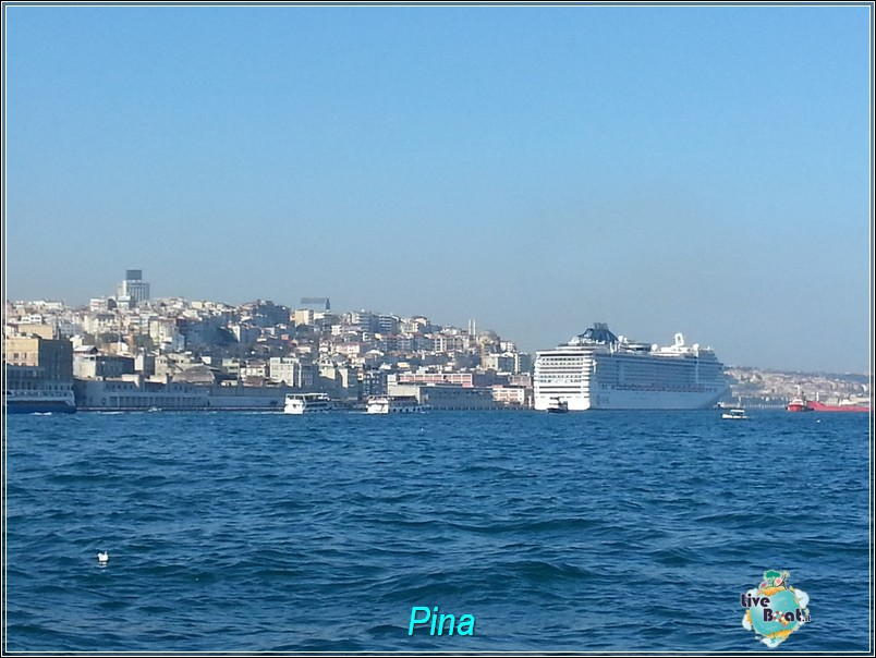 Cosa visitare a Istanbul -Turchia--foto-mscpreziosa-istanbul-liveboatcrociere-25-jpg