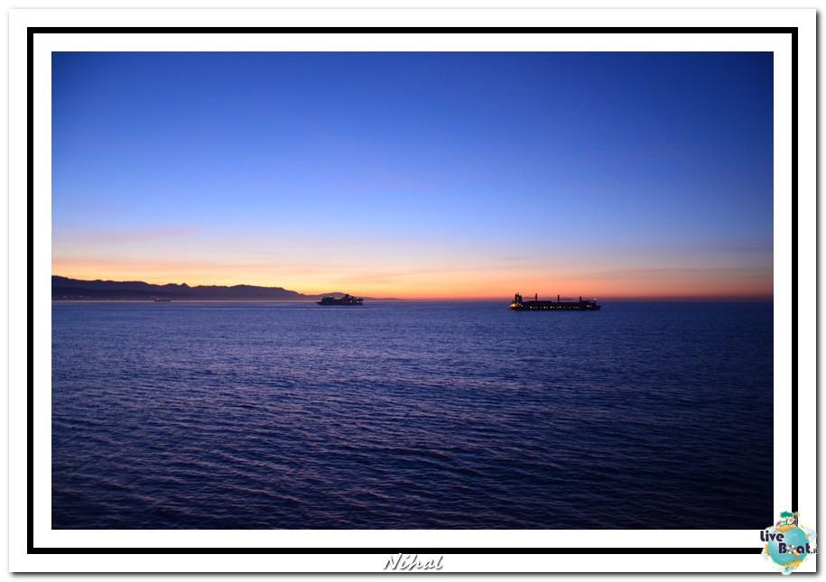 """Costa Luminosa """"Oceano - Caraibi"""" 30/04 - 14/05/2012-malaga_liveboat_1-jpg"""