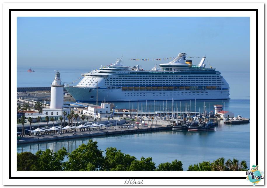 """Costa Luminosa """"Oceano - Caraibi"""" 30/04 - 14/05/2012-malaga_liveboat_32-jpg"""