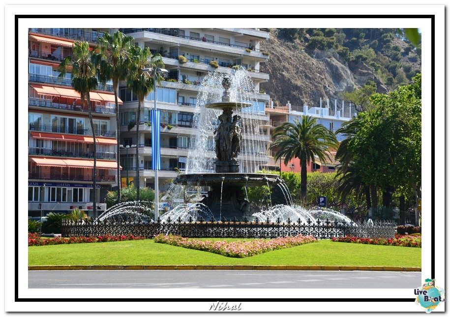 """Costa Luminosa """"Oceano - Caraibi"""" 30/04 - 14/05/2012-malaga_liveboat_37-jpg"""
